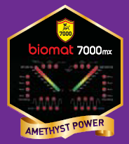 Biomat 7000mx Technology