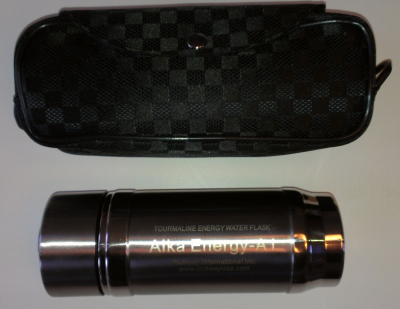Alkal Energy-A1 and Carry Case