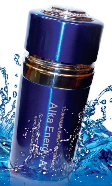 Alka Energy A1 Water Flask