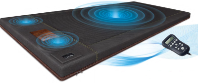 Bioacoustic Mat Small