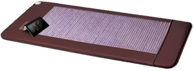 Amethyst Single Bio-Mat 220V